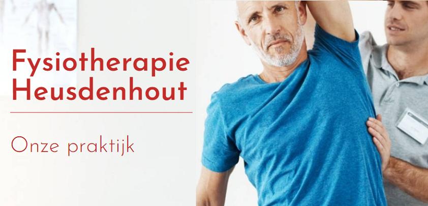 portfolio - Fysiotherpaie heusdenhout